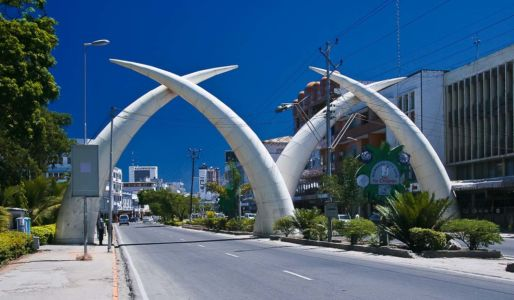 Mombasa, , Coast, Kenia