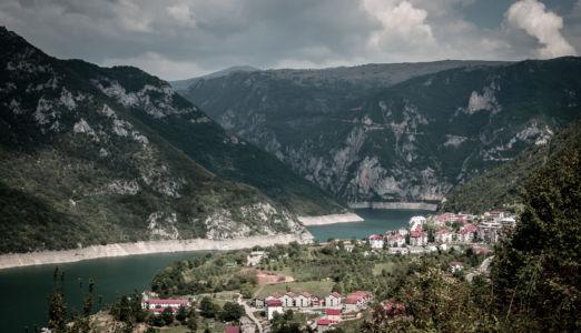 Plužine, , Opština Plužine, Montenegro