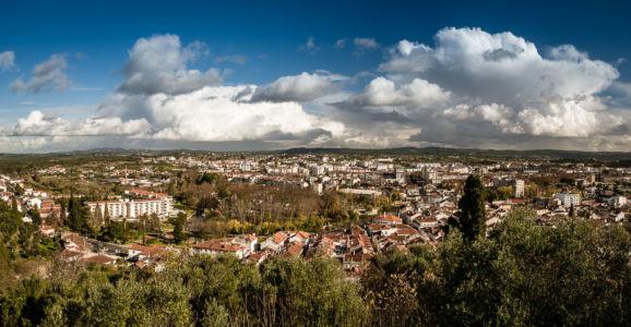 Tomar, Tomar, Santarém, Portugal