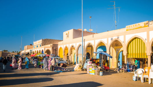 Tiznit, Tiznit, Souss-Massa-Draâ, Morocco
