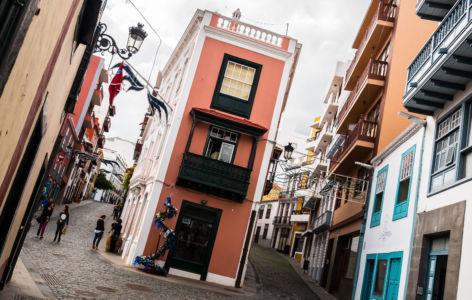 Santa Cruz de La Palma, Morro, El (Santa Cruz De La Palm, Canarias, Spain