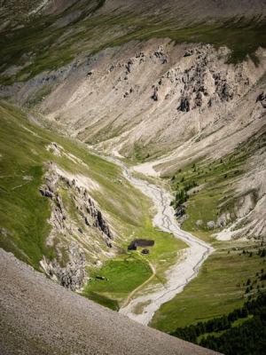 Gouthier, Beaulard, Piemonte, Italy