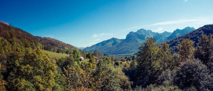 Gornje Lipovo, , , Montenegro