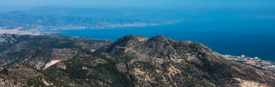Benalmádena, Mijas, Andalucia, Spain