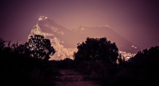 El Campamento, Campamento, Andalucia, Spain