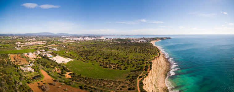 Atalaia Velha, Lagos, Faro, Portugal