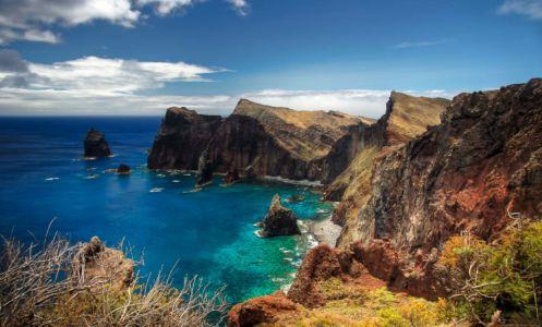 Caniçal, Funchal, Ilha da Madeira, Portugal