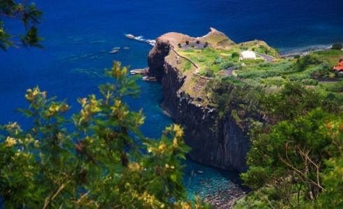 Eiras, Funchal, Ilha da Madeira, Portugal