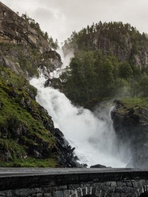 Tveit, Skare, Hordaland, Norwegen