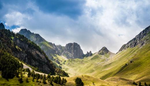 Chiappi, Vinadio, Piemonte, Italy