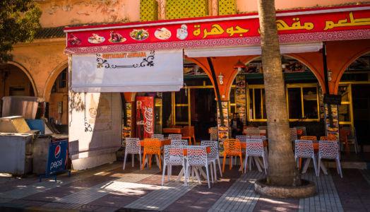 Khénifra, Khenifra, Meknes-Tafilalet, Morocco