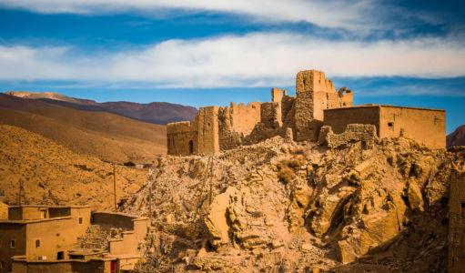Aït el ArbiSouss-Massa-Draâ, Morocco