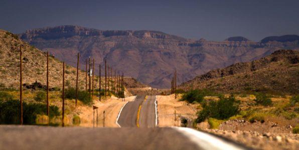 Cyclopic, Dolan Springs, Arizona, Vereinigte Staaten