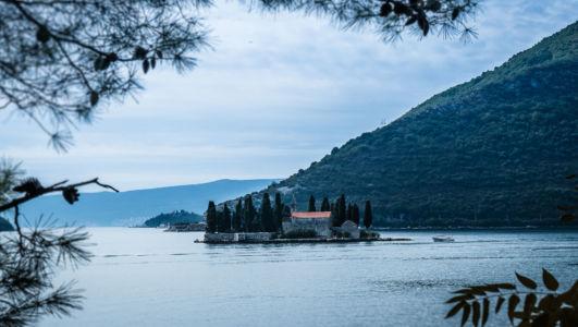 Perast, , Kotor, Montenegro