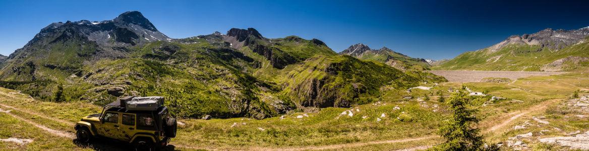 Moncenisio, Moncenisio, Piemonte, Italy
