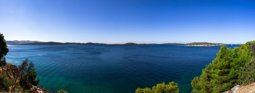 Zečevo, Zečevo Rogozničko, Šibensko-Kninska, Kroatien