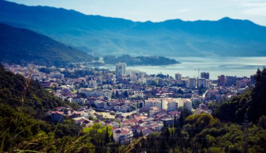 Seoca, , , Montenegro