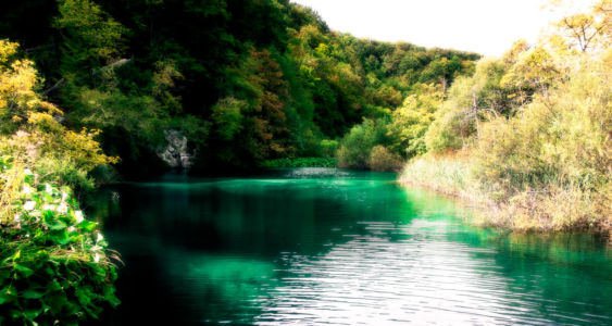 Jezerce, Plitvička Jezera, Ličko-Senjska, Kroatien