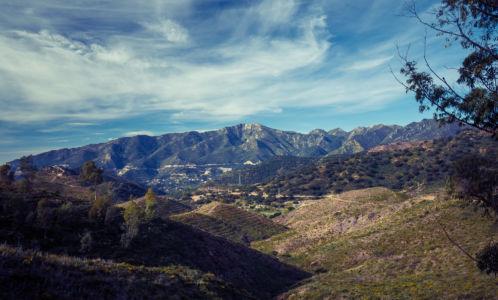 Ojén, Ojen, Andalucia, Spain