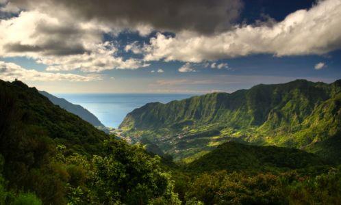 Senhora do Rosário, Funchal, Ilha da Madeira, Portugal