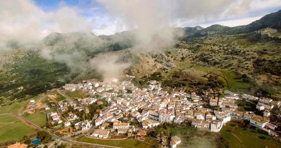 Benaocaz, Benaocaz, Andalucia, Spain
