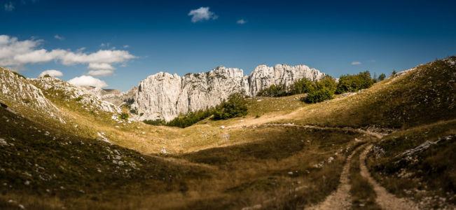 Kozarica, , , Montenegro