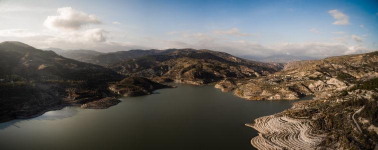Benínar, Beninar, Andalucia, Spain