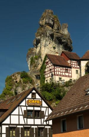 Tüchersfeld, Heroldsberg, Bayern, Deutschland
