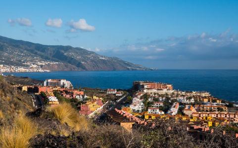 Los Cancajos, Cancajos, Los, Canarias, Spain
