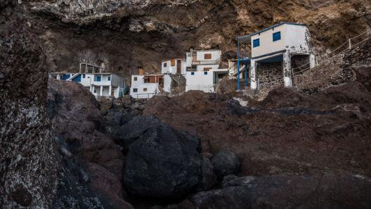 Casaquemada, Punta, La (Tijarafe), Canarias, Spain