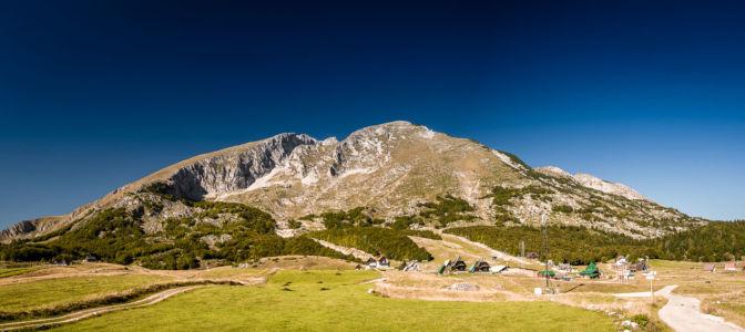 Virak, , , Montenegro