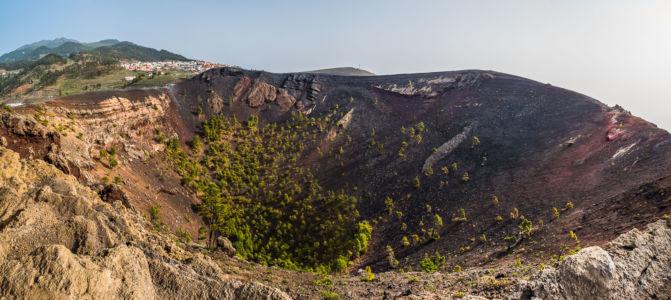 Fuencaliente de la Palma, Fuencaliente, Canarias, Spain