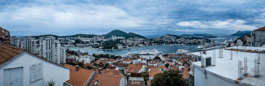 Gruž, Dubrovnik, Dubrovačko-Neretvanska, Croatia