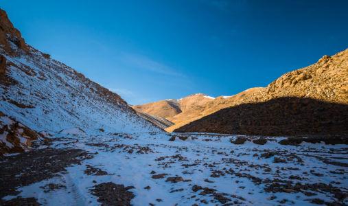 IhoudigueneSouss-Massa-Draâ, Morocco