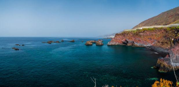 Las Indias, Caletas, Las (Fuencalite), Canarias, Spain