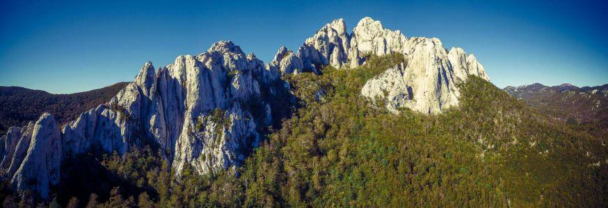 Bačić Duliba, Došen Dabar, Ličko-senjska županija, Croatia