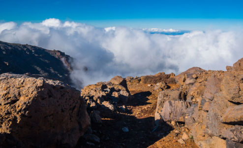 Hoyagrande, Lomo Machin, Canarias, Spain