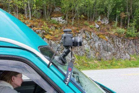 RV70, Ålvund, Møre og Romsdal Fylke, Norge