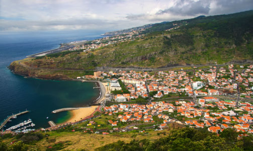 Feiteiras, Funchal, Ilha da Madeira, Portugal