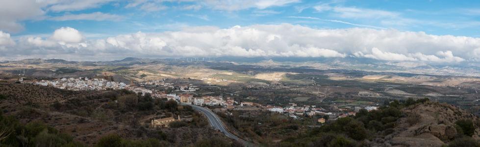 Serón, Marteses, Los, Andalucia, Spain