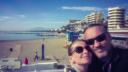 Marbella, Marbella, Andalucia, Spain