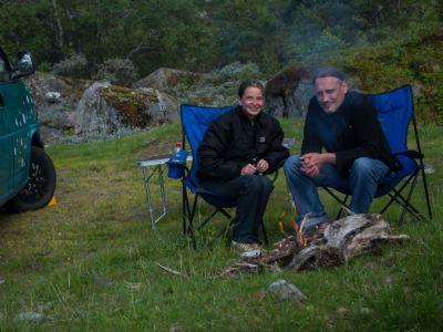 Ørnevegen, RV63, Homlong, Møre og Romsdal Fylke, Norge