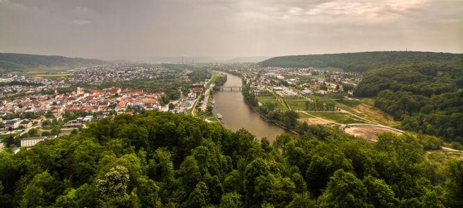 Essing, Essing, Bayern, Deutschland