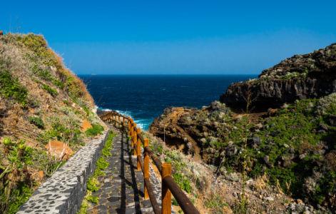 Los Paredes, Tosca, La (Barlovento), Canarias, Spain