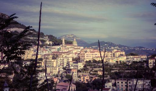 Raito, Vietri sul Mare, Salerno, Campania, Italia