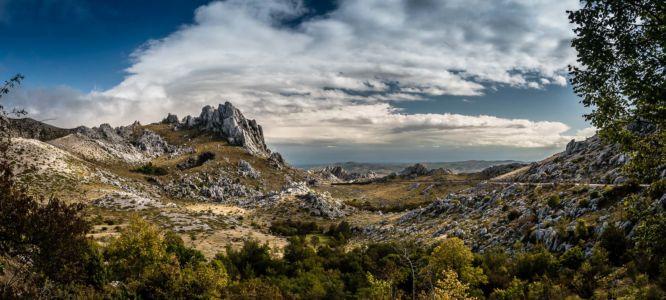 Podprag, Rovanjska, Zadarska, Croatia
