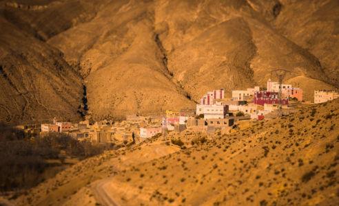 ImdiazeneSouss-Massa-Draâ, Morocco