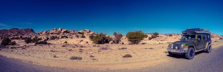 AousiftSouss-Massa-Draâ, Morocco