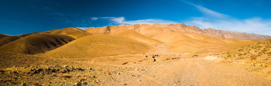TamtetouchtMeknès-Tafilalet, Morocco