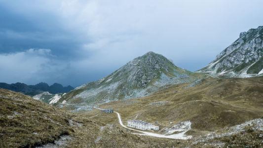 Grange Pieccia, Sambuco, Piemonte, Italy